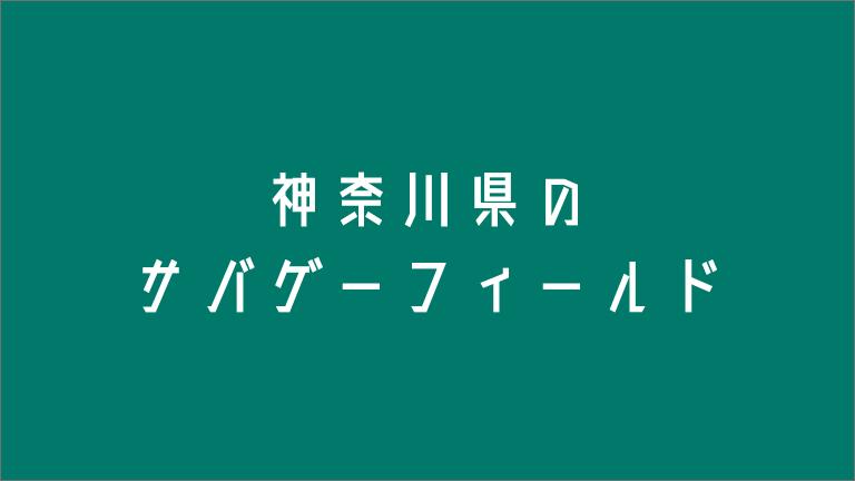 神奈川県のサバゲーフィールド7選