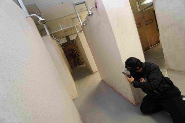 BravePoint名古屋‐名古屋市にインドアサバゲーフィールドがオープン
