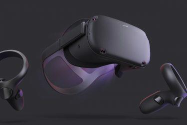 VRでサバゲーの練習をしよう!OculusQuestでできるシューティングゲーム