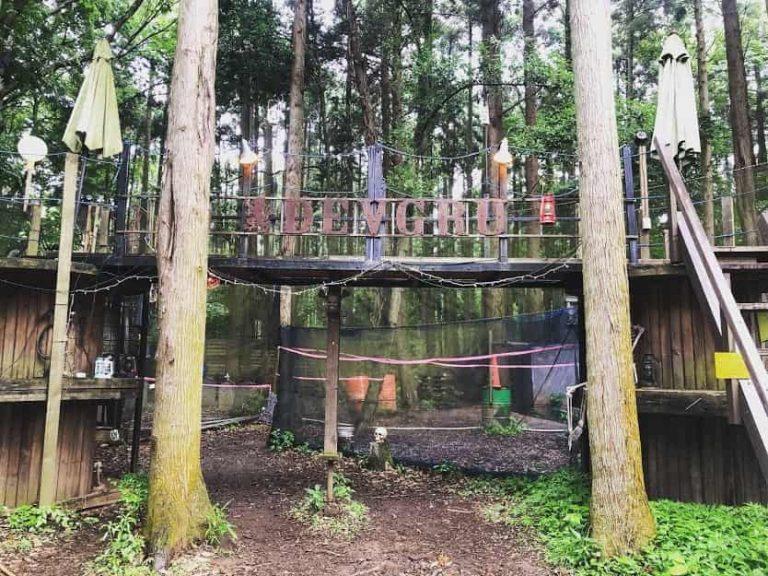 CAMP DEVGRU(キャンプ デブグル)サバゲーフィールドレビュー|千葉県