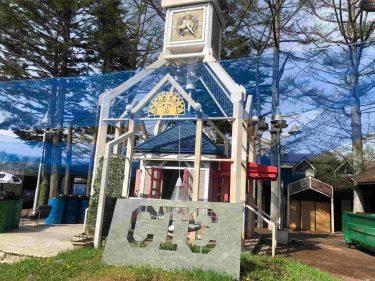 CTC FIELD|ショッピングモールでサバゲーできる山梨のNEWフィールド