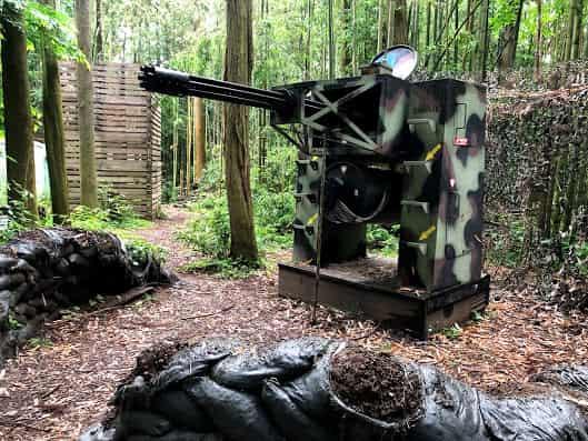 CAMP DEVGRU(キャンプ デブグル)