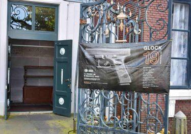 長崎県オランダ村にサバゲーフィールドがオープン|AREA385