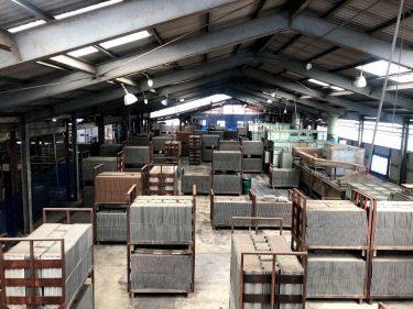 F2プラント|廃工場サバゲーフィールドレビュー