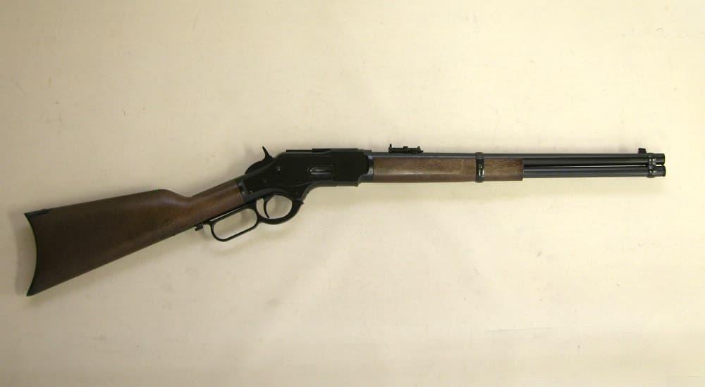 ウィンチェスターM1873