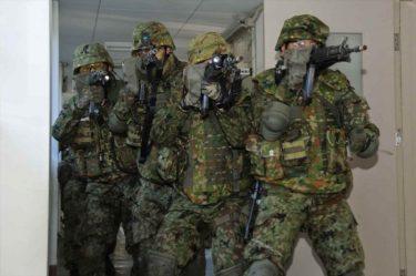 サバゲーでの陸上自衛隊装備一式をまとめてみた