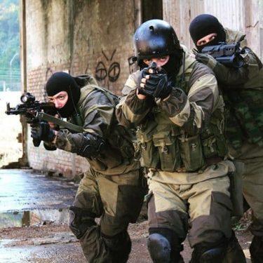 ロシアの戦闘服ゴルカ(GORKA)は冬のサバゲーやアウトドアウェアにおすすめ