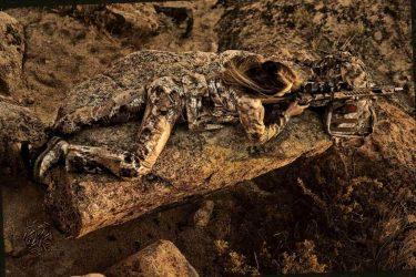 クリプテック(Kryptek)爬虫類迷彩と呼ばれるその特徴は?
