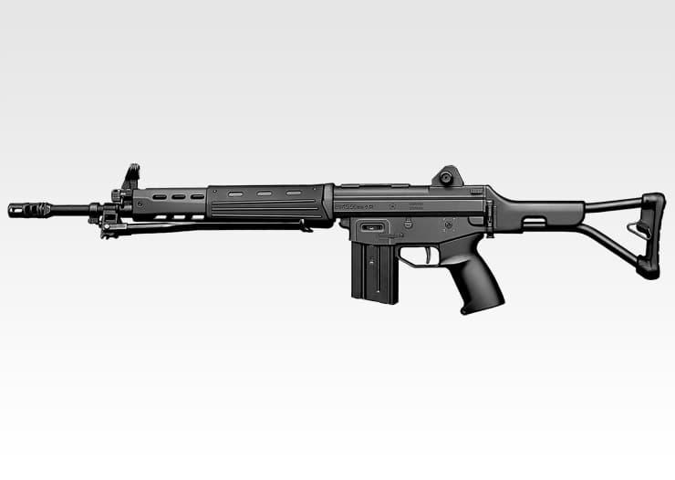 東京マルイ 89式5.56mm小銃