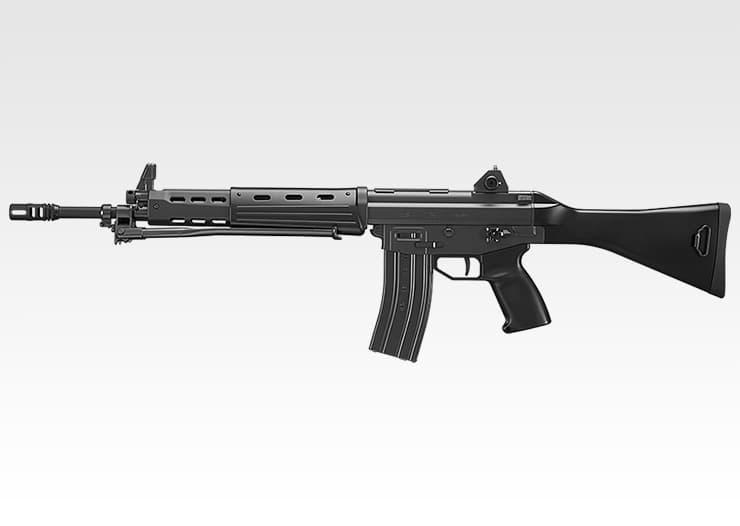 89式小銃 エアガン