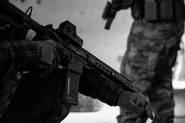 サバゲーでの戦い方|5つの基本戦術動作