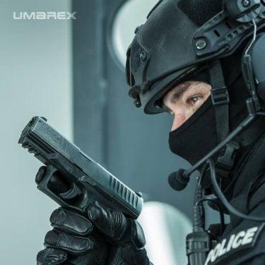 UMAREX(ウマレックス)|ワルサーを傘下に持つドイツのエアガンメーカー
