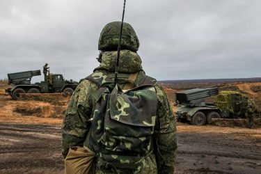デジタルフローラ(DIGITAL FLORA)ロシア軍が採用するデジタル迷彩