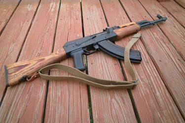 AK-47(AKM)シリーズのエアガン・電動ガン