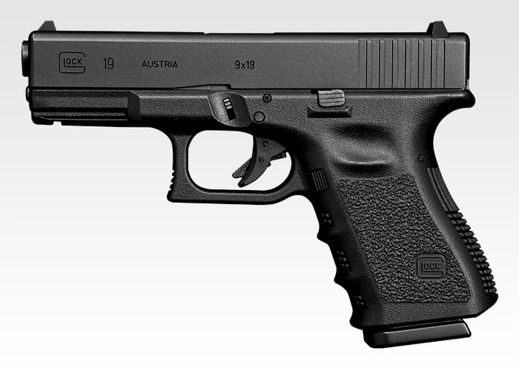 Glock Gen3