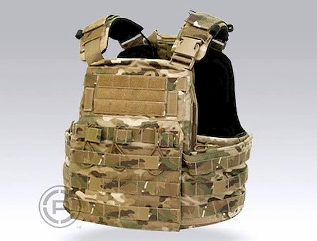 CPCプレートキャリアとは?海兵隊特殊部隊も使う装備